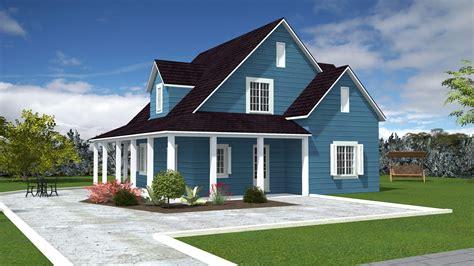 plan de maison 3 chambres maisons lg bois louisiane