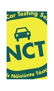 NCT Pre Test, NCT Garage, NCT Check Up Cork and Limerick