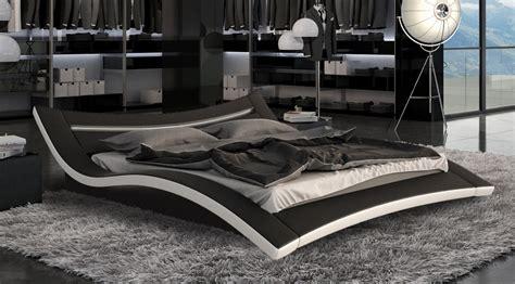 chambre en noir et blanc chambre moderne noir et blanc