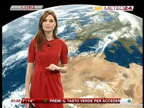 carlotta mantovan età carlotta mantovan telegiornaliste fans forum