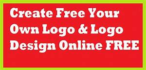 create free your own logo logo design online free With create a monogram free online