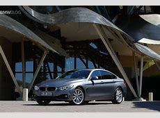 BMW 4 Series Gran Coupe explained by Paloma SchmidtBräkling