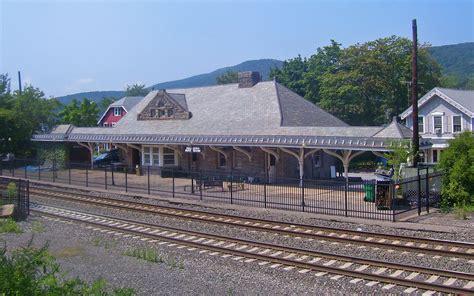 Fileold Garrison, Ny, Train Stationjpg Wikipedia