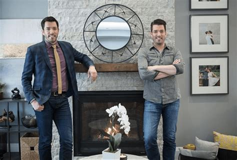 net worth  property brothers hosts