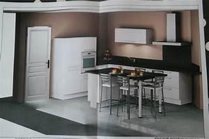Avis Cuisine Cuisinella : avis sur devis cuisinella 22 messages ~ Nature-et-papiers.com Idées de Décoration