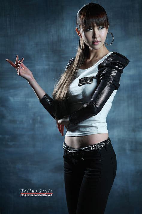 asian hot celebrity korean pretty model  actress kang