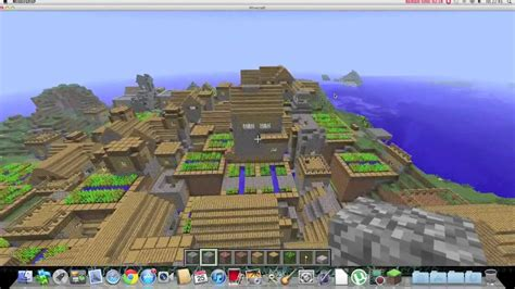 Youtube Minecraft Biggest House Ever