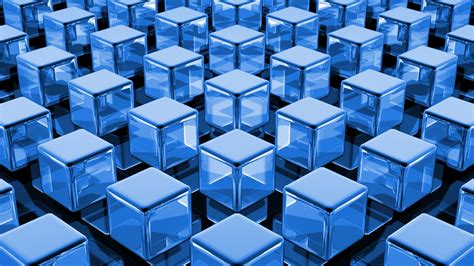 Cube Background 3d Cube Wallpaper 183