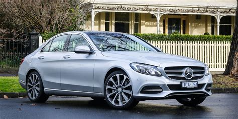 Mercedes C300 Recall by Mercedes W205 C Class Recall 2 Ridebuster
