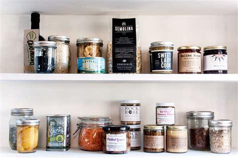 Garlic My Soul • Building A California Pantry