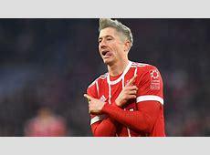 Lewandowski double puts Bayern six points clear — Sport