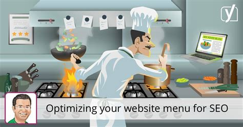 Seo For Your Website by Optimizing Your Website Menu Yoast