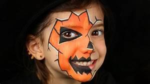Maquillage Halloween Garcon : maquillage et masques d halloween des substances faire ~ Melissatoandfro.com Idées de Décoration