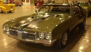 1971 Pontiac Lemans Values
