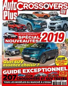 Telecharger Auto Plus : auto plus hors s rie crossovers janvier mars 2019 t l charger pdf magazine gratuitement ~ Maxctalentgroup.com Avis de Voitures