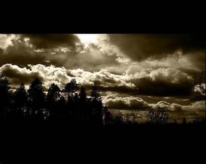 Clouds Dark Cloud Sky Wallpapers Border Wallpapersafari