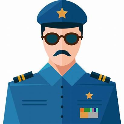 Policeman Icon Icons Social Avatars Flaticon