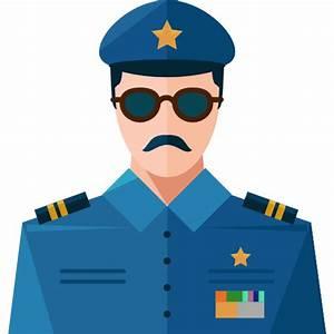 Policeman - Free social icons