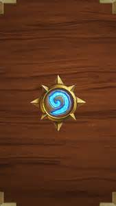 Hearthstone Top Deck by There Were No Hearthstone Iphone Backgrounds So I Threw