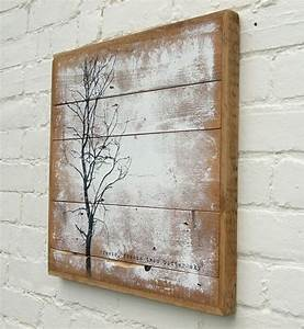 Love this too right up my alley wood art ideas