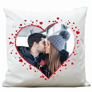 Frühstücksbrett Mit Foto : kissen foto herz mit deinem foto polyester von wandtattoo loft ~ Eleganceandgraceweddings.com Haus und Dekorationen