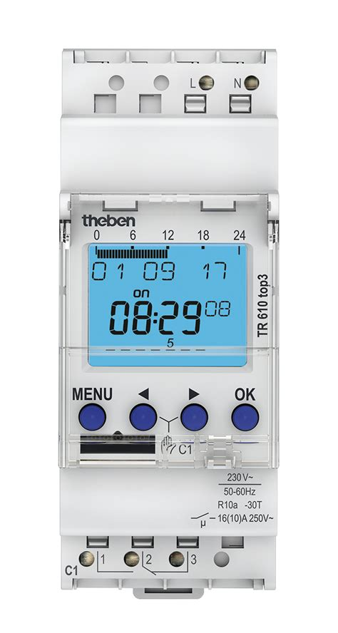 theben tr 610 top2 tr 610 top3 wochenprogramm theben