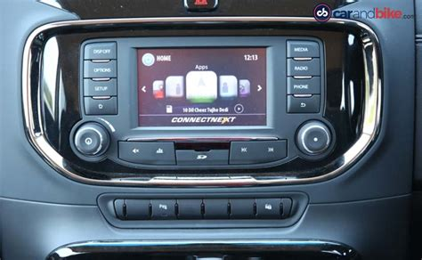 Interior Car Lighting by Tata Hexa Interior Explained Ndtv Carandbike