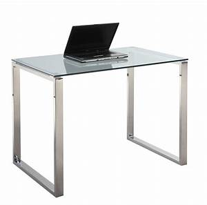 Chintaly Imports 6931-DSK-SML 6931 Small Computer Desk