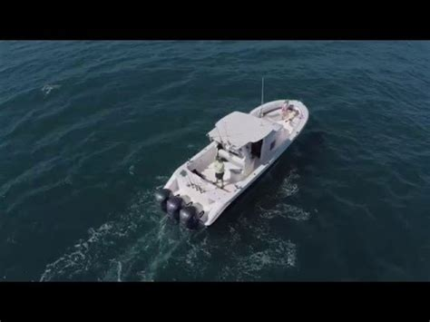 Boat Crash Edgewater by Insetta Boatworks 45 Doovi