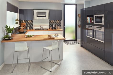 bunnings kitchen designer bunnings has everything for your kaboodle kitchen renovation 1870
