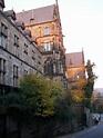 University of Marburg, Marburg, Germany Tourist Information