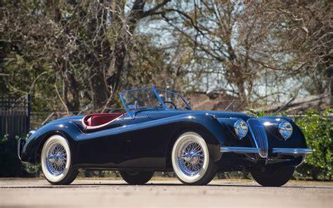 Ewallpics: 100 Amazing Car Wallpapers Set-6 [ewallpics] | Jaguar xk120, Jaguar roadster, Jaguar