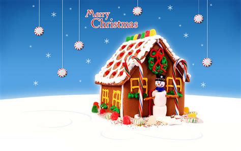Wallpaper Gingerbread House by Wallpapers By Kate Net Page 2