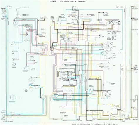 Buick Complete Wiring Diagram For Series