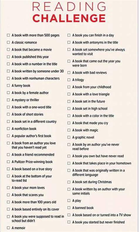 Challenges List Mungfali