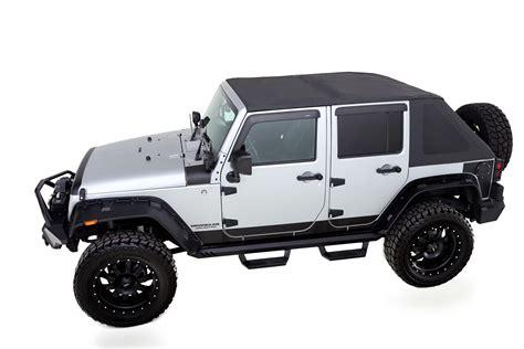 jeep wrangler unlimited soft top jk soft tops
