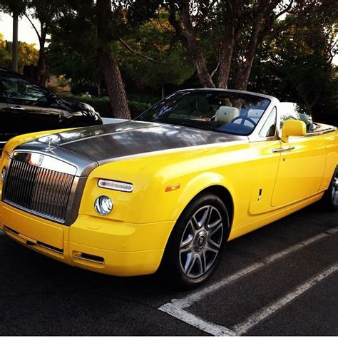yellow rolls royce 17 best images about rolls royces on pinterest cars