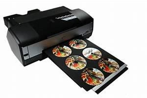 sljet industrial cd dvd label flatbed inkjet printer With cd dvd label printer