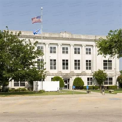Courthouse Marshall County Oklahoma Madill Capitolshots 1914
