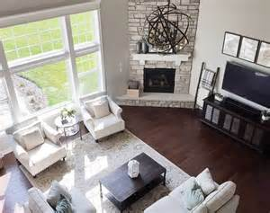 living room with fireplace layout best 25 corner fireplace layout ideas on