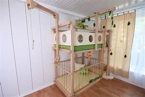 Hochbett Mit Babybett : etagenbett mit babybett bei oli niki online bestellen ~ Orissabook.com Haus und Dekorationen