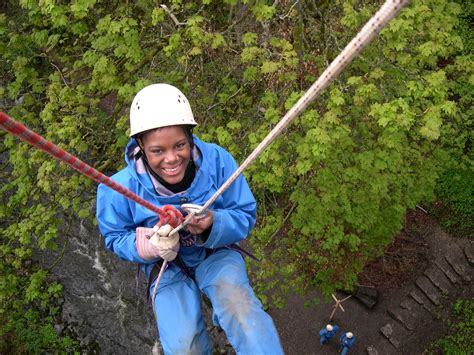 Outdoor Adventure Activity Holidays For Family Groups By Blue Mountain