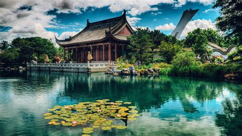 Botanischer Garten Montreal by Montreal Botanical Garden Go Montreal Tourism Guide