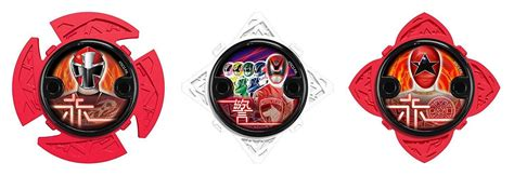 Ninja Power Star 3-pack