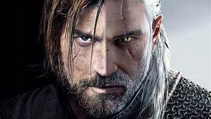 Burn Chart The Witcher Movie 10 Actors Who Could Play Geralt Of