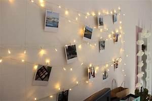 Ideen Mit Fotos : lichterkette mit bildern die sch nsten einrichtungsideen ~ Indierocktalk.com Haus und Dekorationen