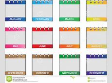 Yearly Calendar Clipart yearly printable calendar