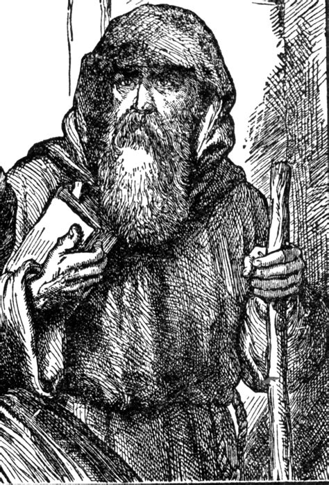 Friar Lawrence | ClipArt ETC