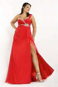 plus size wedding dresses dressed up girl With red plus size wedding dresses