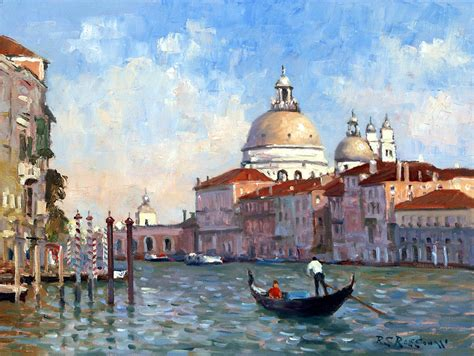 sell paintings san salute venice painting by roelof rossouw